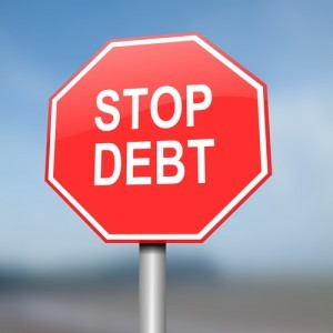 Use your local bankruptcy lawyer to get rid of debt through chapter 7 filing