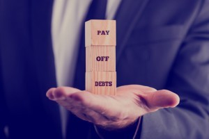 Texas attorney for declaring bankruptcy