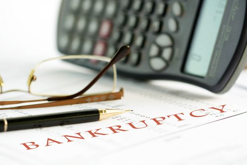 Texas Bankruptcy Lawyer